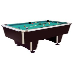 'Orlando' Billiards Table