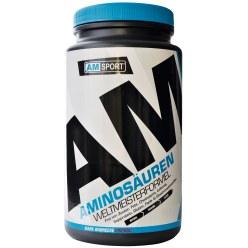AMSPORT® Aminosäuren für Schwimmer
