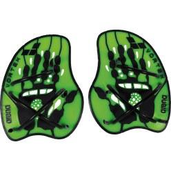 "Arena® Hand Paddle ""Vortex Evolution"""