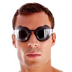 Speedo® Schwimmbrille Fastskin3 Super Elite Goggle Mirror