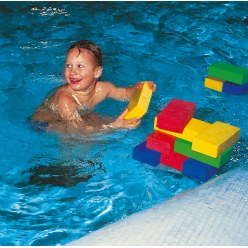 Sport-Thieme® Water Building Blocks