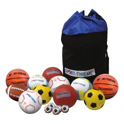 "Sport-Thieme® ""Outdoor"" Ball Set"