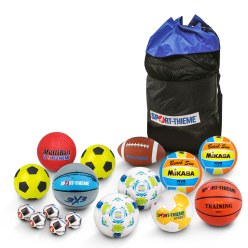 "Sport-Thieme® ""Active Breaks"" Ball Set"