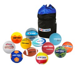 "Sport-Thieme ""Outdoor"" School Ball Set"