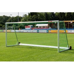 "Sport-Thieme® ""Safety"" Youth Football Goal Set"