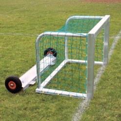 Kippsicherung für Mini-Tore