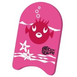 Beco-Sealife® Kickboard Pink