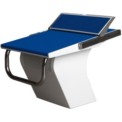 Malmsten Starting Block Blue, Standard