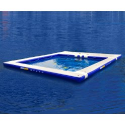 Aquaglide® Ocean Pool