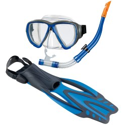 Snorkelling Mask Set for Adults