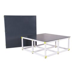 Modular Aqua PVC Platform
