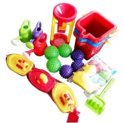 Badespaß Baby- und Kleinkinder-Spielset