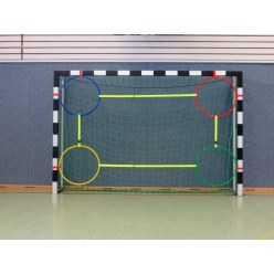 Indoor Goal Wall