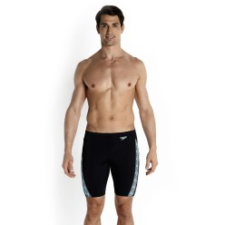 "Speedo® Jammer ""Monogram"""
