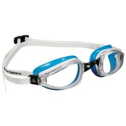 "Aqua Sphere® MP™ Schwimmbrille ""K180 Lady"" Klar"
