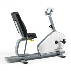 "Emotion Fitness Halbliege-Ergometer ""Motion Relax 600"""