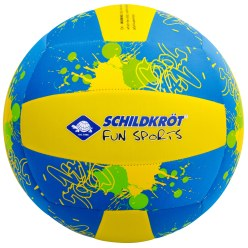 Schildkröt® XL Neoprene Aqua Beach Ball