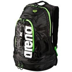 "Arena® Schwimmer-Rucksack ""Fastpack 2.1"" Royal-Fluo yellow"