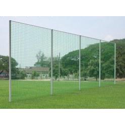 Ballfangnetz-Anlage 25x5 m