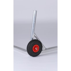 Additional Charges for Transport Wheels for Fully Welded Goals