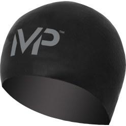 """Aqua Sphere® MP™ Schwimmkappe """"Race"""" Blue/Black"""