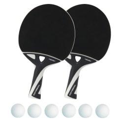 "Tischtennisschläger-Set ""nexeo X70"""
