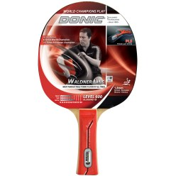 Donic® Schildkröt bordtennis bat