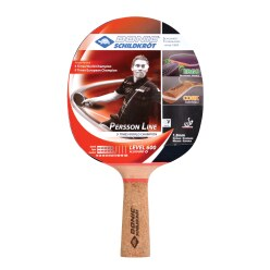 "Donic® Schildkröt ""Persson 600"" table tennis bat"
