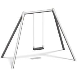 Playparc Einfachschaukel Metall