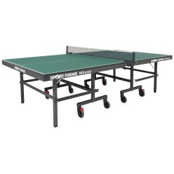 "Sport-Thieme® ""Winner"" Table Tennis Table"