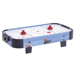 Air hockey, til at stille på bord