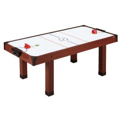 "Automaten Hoffmann® ""Family Maxi"" Air Hockey Table"