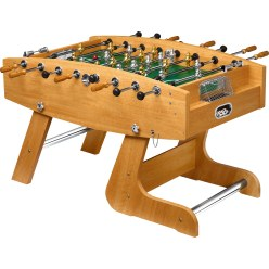 "Automaten Hoffmann Table Football Table ""Comfort"""