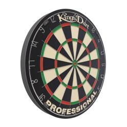 Kings Dart Professional Tournament Dartboard
