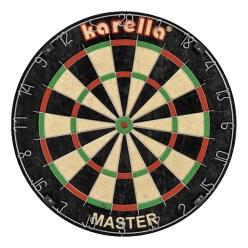 "Karella® Dartboard ""Master"""