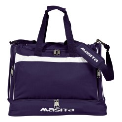 "Masita® ""Brasil"" Sports Bag with Base Compartment"
