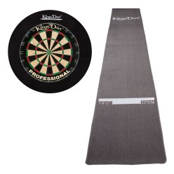 Kings Dart Profi Turnier-Set