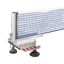 "Donic ""Stress"" Table Tennis Net Set"
