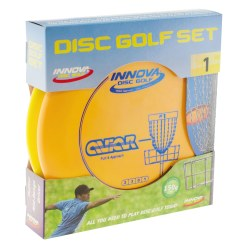 Innova™ Disc Golf Throwing Disc Set