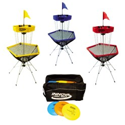 Innova™ Disc Golf School Set