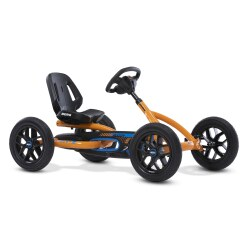 "Berg® ""Buddy Orange"" Go-Kart"