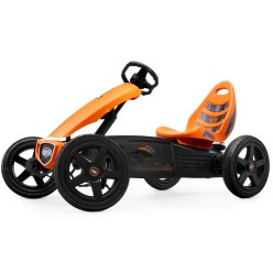 "Berg® ""Rally Orange"" Go-Kart"