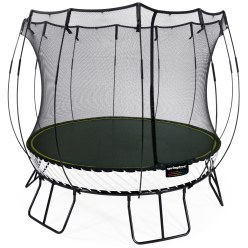 "Springfree™ Trampolin ""R79"" Medium Rund"