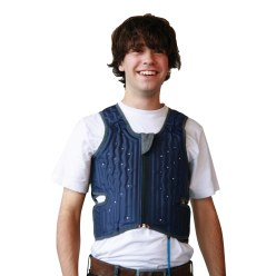 """Squease"" Pressure Vest Size XS"