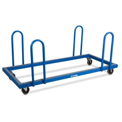 Sport-Thieme® Transport Trolley for Indoor Hockey Boards