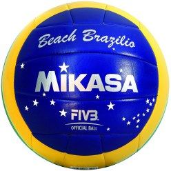 "Mikasa® Beach-Volleyball ""Beach Brazilio"""