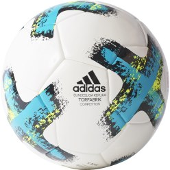 "Adidas® Fußball ""Torfabrik 2017 Competition"""