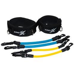 KinetX Resistance Leg Bands