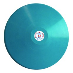 Trial Discus 1 kg, purple (women)