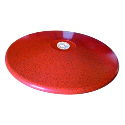 Trial Discus 1.5 kg, green (women)
